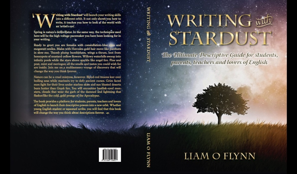 best descriptive writing sites describing the beauty of nature the writing stardust workbook by liam o flynn is now available to buy on amazon